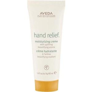 Aveda - Feuchtigkeit - With Uplifting Beautifying Aroma Hand Relief Moisturizing Creme