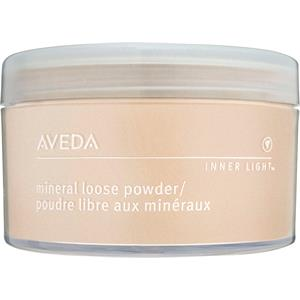 Aveda - Gesicht - Inner Light Mineral Loose Powder