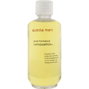 Aveda - Men's Hautpflege - Pure-Formance Composition Oil