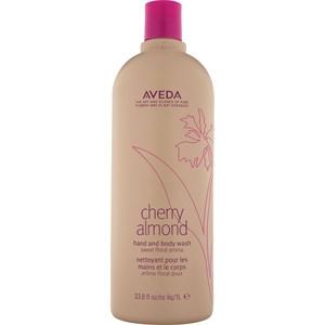 Aveda - Reinigen - Cherry Almond Hand & Body Wash