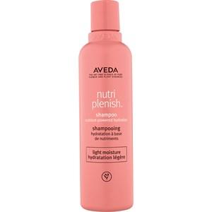 Aveda - Shampoo - Nutri Plenish Light Moisture Shampoo