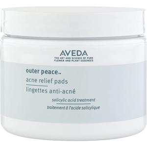 Aveda - Spezialpflege - Outer Peace Blemish Relief Pads