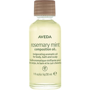 Aveda - Spezialpflege - Rosemary Mint Composition Oil