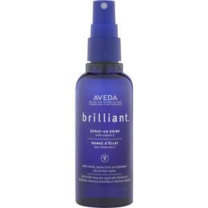 Aveda - Styling - Brilliant Spray-on Shine