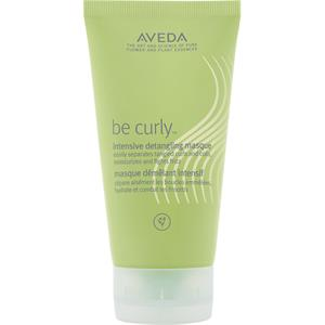 Aveda - Treatment - Be Curly Intensive Detangling Masque