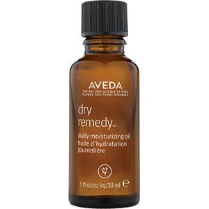 Aveda - Treatment - Moisturizing Oil