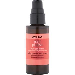 Aveda - Treatment - Nutri Plenish Multi-use Hair Oil