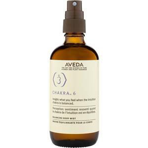 Aveda - chakras - Chakra 6 Balancing Body Mist