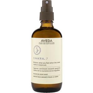 Aveda - chakras - Chakra 7 Balancing Body Mist
