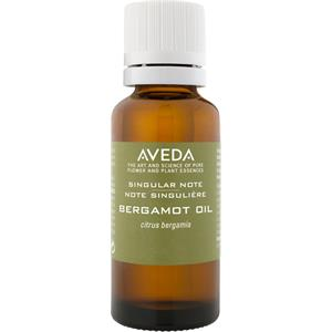 Aveda - singular notes - Bergamot Oil