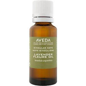Aveda - singular notes - Lavender Fleurs Oil
