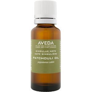 Aveda - singular notes - Patchouli Oil
