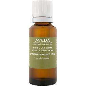 Aveda - singular notes - Peppermint Oil