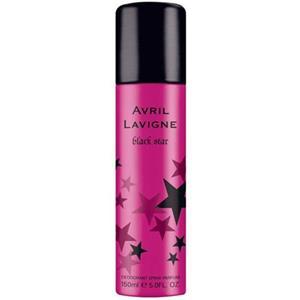Avril Lavigne - Black Star - Deodorant Spray Aerosol