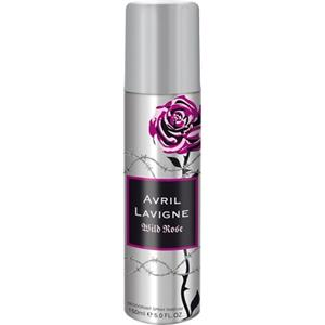 Avril Lavigne - Wild Rose - Deodorant Spray Aerosol