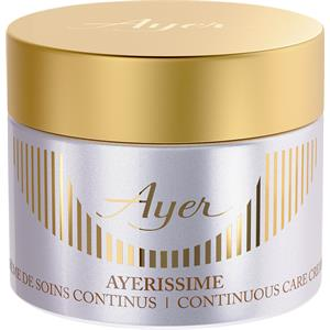 Image of Ayer Pflege Ayerissime Continous Care Cream 50 ml