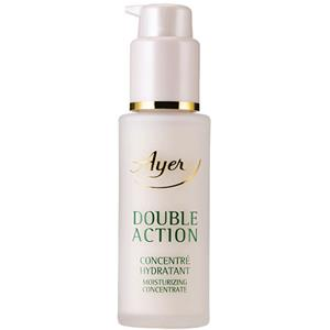 Ayer - Double Action - Serum