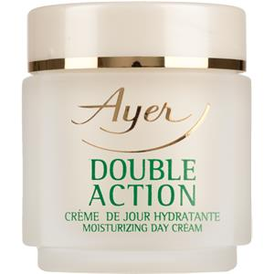 Ayer - Double Action - Tagescreme