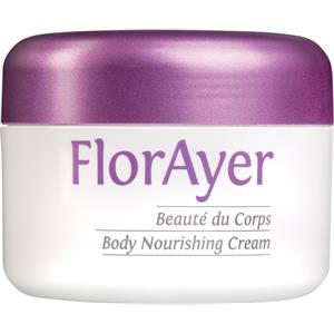Ayer - FlorAyer - Body Nourishing Cream