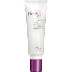 Ayer - FlorAyer - Hand Cream