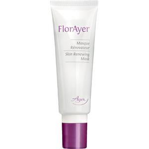 Ayer - FlorAyer - Skin Renewing Mask