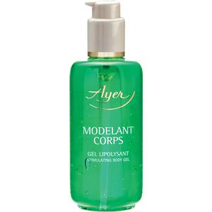 Ayer - Modelant Corps - Stimulating Body Gel
