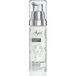 Ayer - Radiance Energie - Wrinkle & Age Spot Corrector