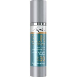 Ayer - Sun Cell Protect - Sun Cell Protect SPF 30