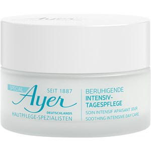 Ayer - Speciale - Soothing Intensive Day Care