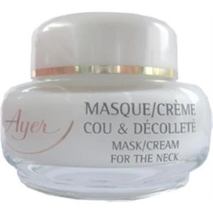 Ayer - Specific Products - Creme Maske