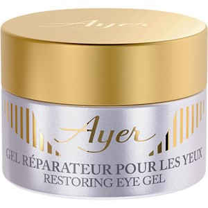 Ayer - Specific Products - Restoring Eye Gel
