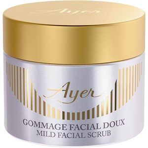 Ayer - Specific Products - Mild Facial Scrub