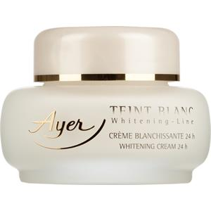 Ayer - Specific Products - Whitening 24 H Creme
