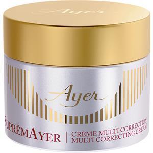 Ayer - SuprêmAyer -  Multi-Correcting Cream