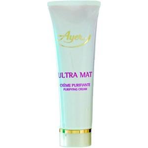 Ayer - Ultra Mat - Crème Purifiante