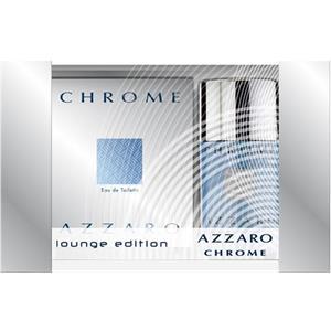 Azzaro - Chrome - Geschenkset