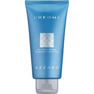 Azzaro - Chrome - Hair & Body Shampoo