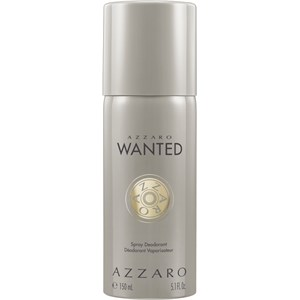 Azzaro - Wanted - Deodorant Spray