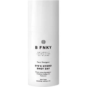 B FNKY - Facial care - Eye's Hydro Shot Day