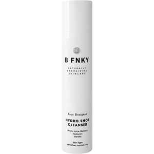 B FNKY - Facial care - Hydro Shot Cleanser