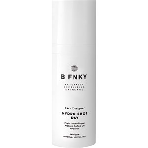 B FNKY - Facial care - Hydro Shot Day