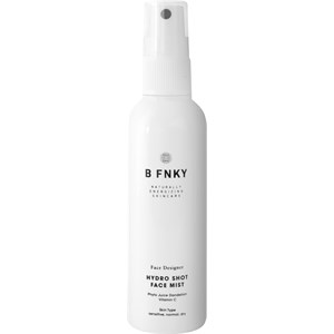 B FNKY - Facial care - Hydro Shot Face Mist