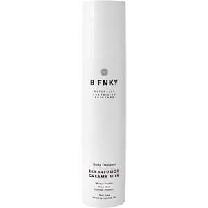 B FNKY - Body care - Sky Infusion Creamy Milk