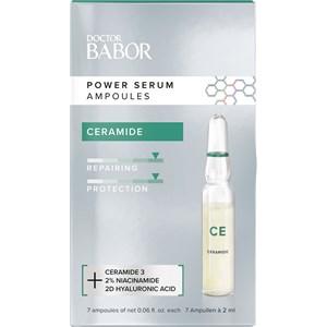 BABOR - Ampoule Concentrates - Ceramide Power Serum Ampoules