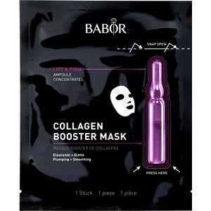BABOR - Ampoule Concentrates - Collagen Booster Mask