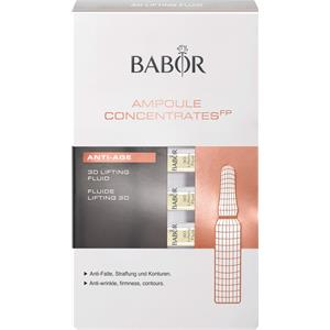 BABOR - Ampoule Concentrates FP - 3D Lifting Fluid