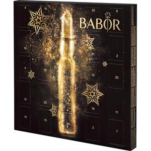 BABOR - Ampoule Concentrates FP - Adventskalender 2017
