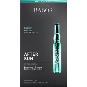 BABOR - Ampoule Concentrates FP - Repair After Sun