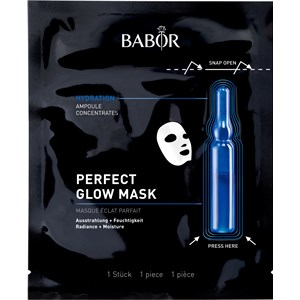 BABOR - Ampoule Concentrates FP - Perfect Glow Mask