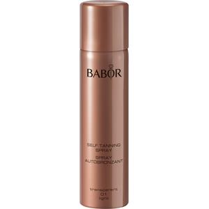 BABOR - Anti-Aging Sun Care - Self Tan Spray